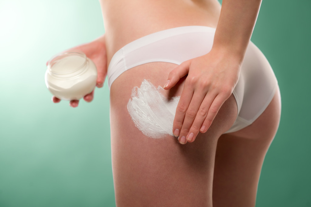 lucent skin cellulite cream