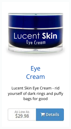 Lucent Skin Eye Cream