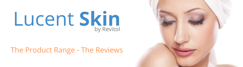 lucent skin products review