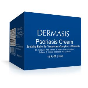 Lucent Skin psoriasis cream review