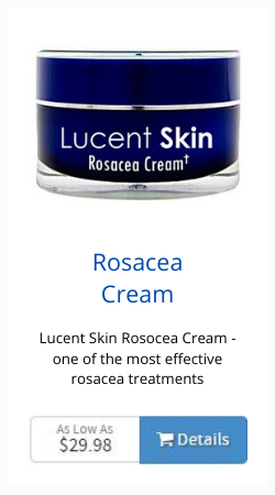 lucent skin rosacea cream
